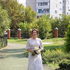 Wedding photographer Nadezhda Fartukova (nfartukova). Photo of 06.09.2018