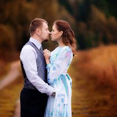 Wedding photographer Anna Pashkova (Annapa). Photo of 21.10.2014