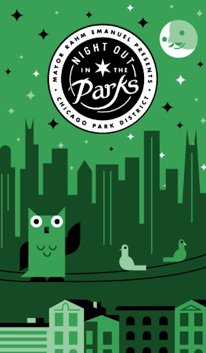 My Chi Parks