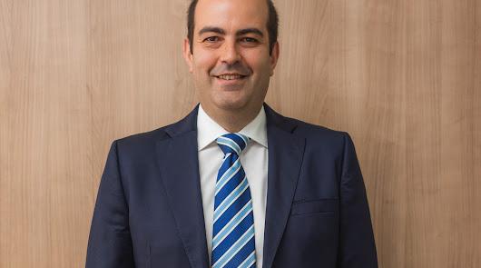 José González Sánchez, presidente de AJE-Almería.