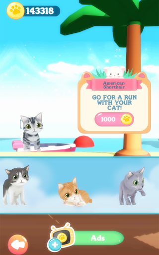 Cat Run 1.1.7 screenshots 8