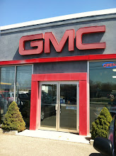 Photo: Moore GMC Inc. in Danvers, MA proudly displaying their BBB Accreditation