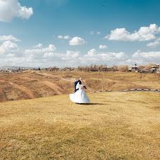 Свадебный фотограф Андрей Юсенков (Yusenkov). Фотография от 05.05.2018