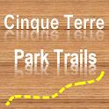 Trails of Cinque Terre - GPS icon