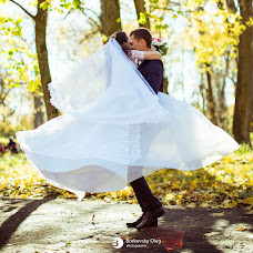 Wedding photographer Oleg Borkovskiy (bphoto). Photo of 11.11.2013