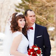 Wedding photographer Romish Yusupov (romaysupov). Photo of 15.05.2018