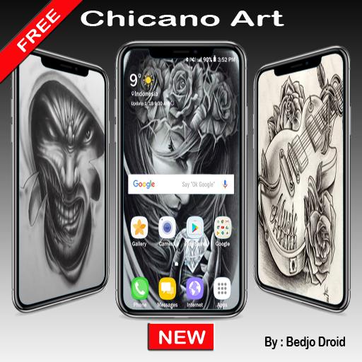 Chicano Art (app)