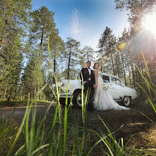Wedding photographer Nikolay Pilat (pilat). Photo of 17.07.2018
