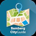 Bamberg City Guide icon