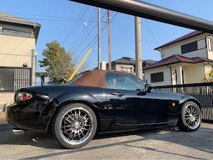 ロードスター NCEC 2005年式 NC1 RSのカスタム事例画像 「ぱぱいや」さんの2020年03月19日09:27の投稿