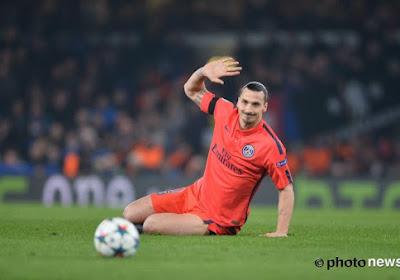 """""""Als Zlatan weg wil, moet PSG sowieso meewerken"""""""