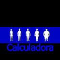 Calculadora IMC gratis icon