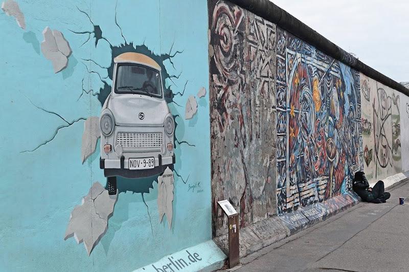 Murale di Carmelo Vecchio