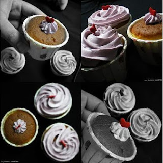 Cupcake Surprises