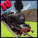 City Subway Train Simulator 3D Icon