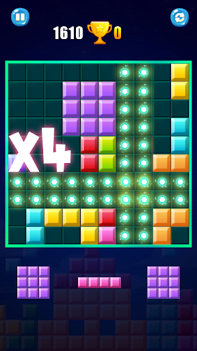 Block Puzzle Plus - screenshot