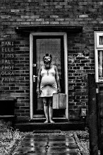Photo: This is from my first ever pregnancy shoot. I really should have made post apocalyptic album but there all ready a bit jumbled sorry :( i'm so unorganized!  Twitter http://twitter.com/#!/d_tunstall Facebook http://www.facebook.com/danielletunstall
