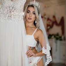 Wedding photographer Danil Treschev (Daniel). Photo of 13.10.2018