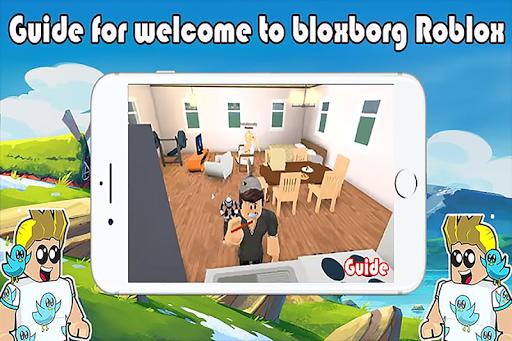 Roblox Welcome To Bloxburg Wikipedia Guide For Welcome To Bloxburg Apk By Mouhssine Addioui Wikiapk Com