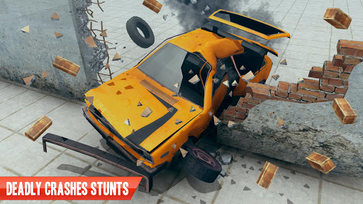 Car Crash Simulator: Beam Drive Accidents 1.4 screenshots 8