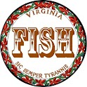 Virginia Fish icon