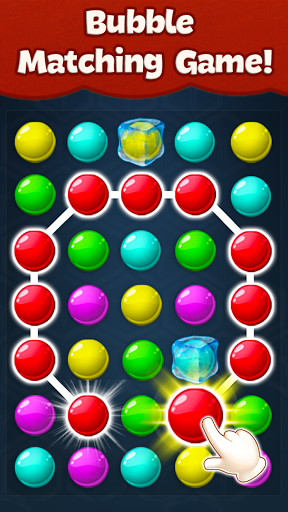 Bubble Match Game - Color Matching Bubble Games android2mod screenshots 2