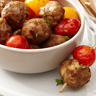 Feta Meatball Recipes