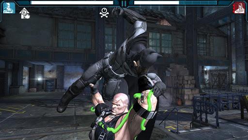 Batman Arkham Origins screenshot 2