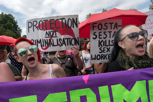 """""""We Set the Priorities Ourselves."""" How Sex Workers Lead This Participatory Grantmaker's Global Giving"""