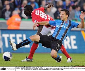 Scholz verlaat Club Brugge, maar hij was lang niet de enige ex-Standardspeler die zich nooit kon doorzetten in Jan Breydel