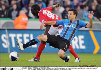 Les joueurs passés du Standard à Bruges n'y ont jamais réussi ces dernières années...