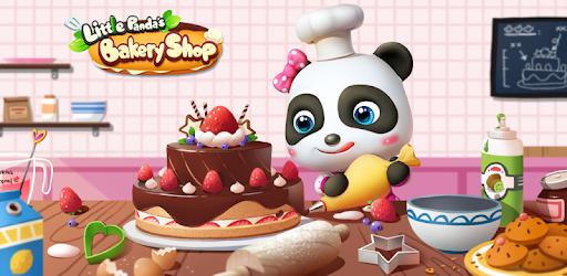 Little Panda's Bake Shop for PC