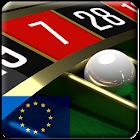 European Roulette Simulator icon