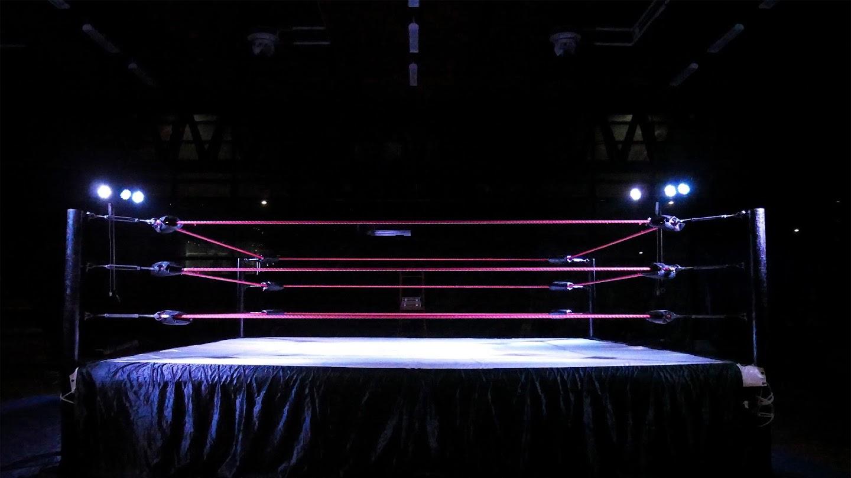 All Elite Wrestling: Dynamite