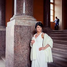 Wedding photographer Andrey Miller (MillerAndrey). Photo of 15.10.2015