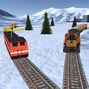 Train Simulator Game 2018