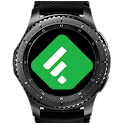 Gear Feed Settings for Gear S2 / S3 icon