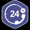پذیرش۲۴ | مشاوره پزشکی و نوبت دهی آنلاین icon