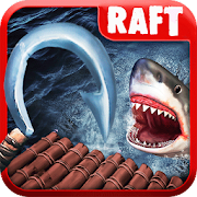 Game RAFT: Original Survival Game APK for Windows Phone