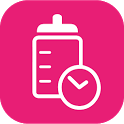 Nursing Timer Tracker icon