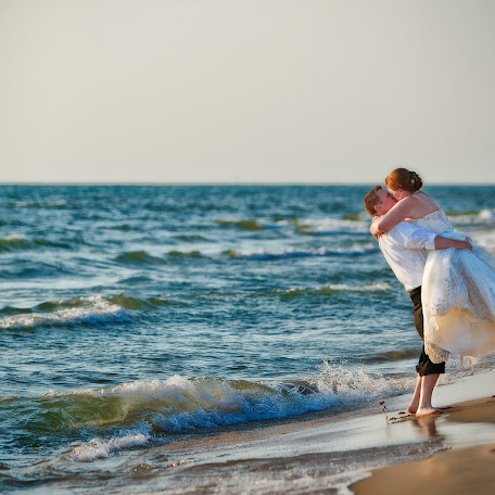 Wedding photographer Gregory Schrader (schrader). Photo of 10.02.2014