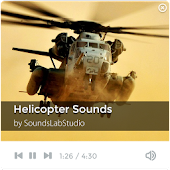 Helicopter Sounds