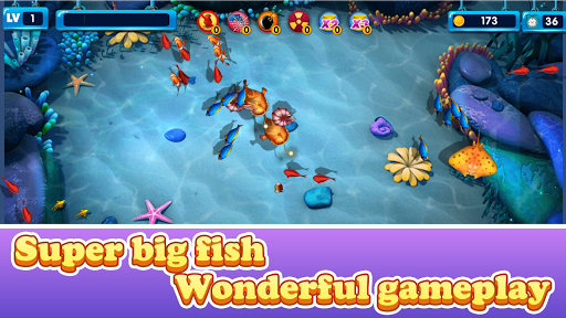 Fishing Casino - fishing games online 2019 casino screenshot 4