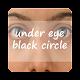 Under Eye Black Circle (app)