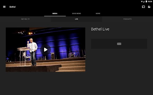 Bethel Redding- screenshot thumbnail