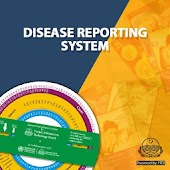 Disease Reporting System  (DRS)