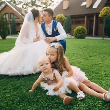 Wedding photographer Tatyana Ivanova (TanyaIvanova). Photo of 16.06.2018