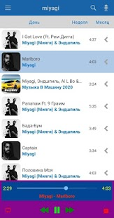 Z1.FM Screenshot