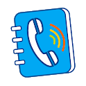 Contacts 225 icon