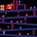 Monkey Kong Classic arcade icon